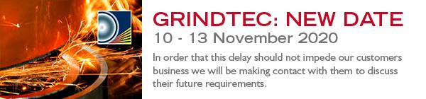 Grindtec New date