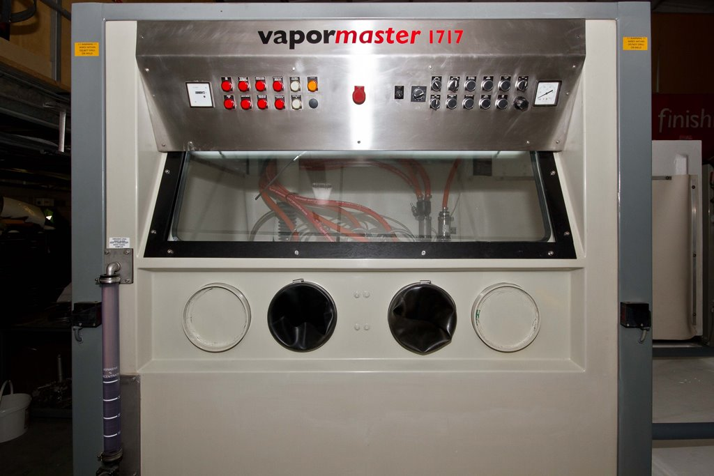 Refurbished Vapormatt 1717