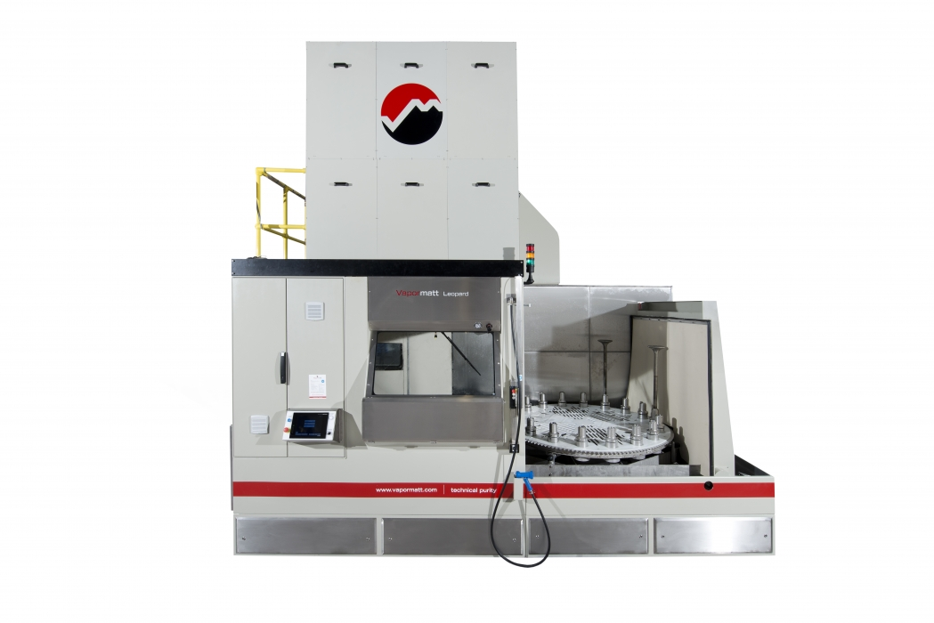 wet blasting equipment, aerospace peening machines, peening machines, wet blasting