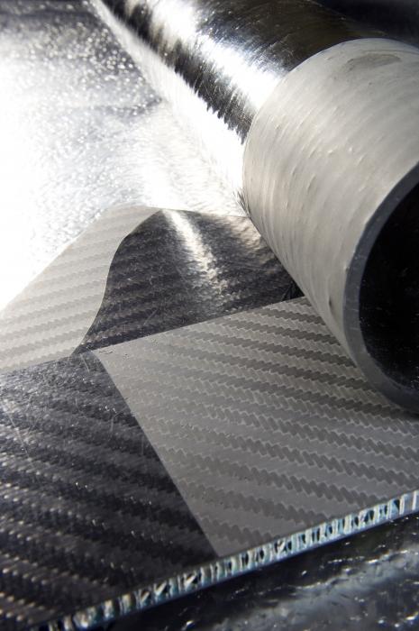 wet blasting, composites white paper, vapormatt