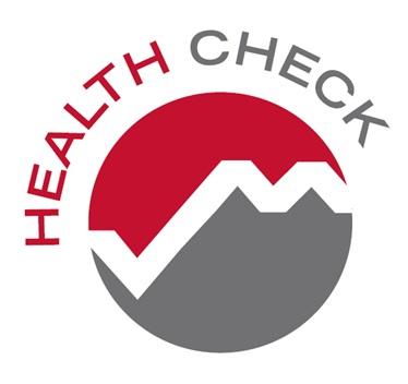 Vapormatt Health Check Logo