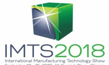 Vapormatt at IMTS 2018