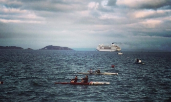 rowing sponsorship