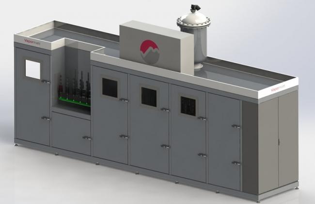 Vapormatt Lion Edge Honing System