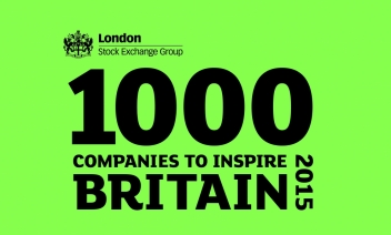 1000 companies to inspire Britain, Vapormatt Ltd, Vapormatt