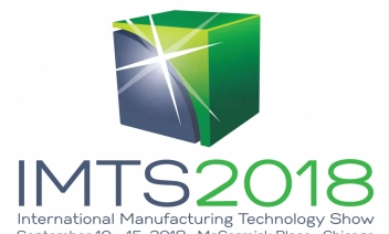 Vapormatt at IMTS 2018