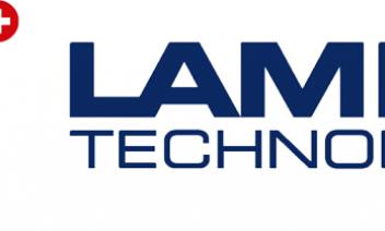 Lamina Technologies logo
