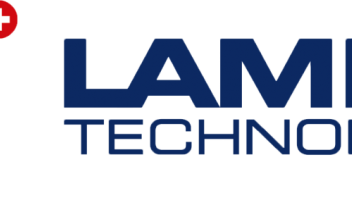 Lamina Technologies SA use Vapormatt inside for wet blasting
