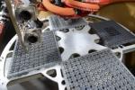Vapormatt Sabre Machine, Edge Preparation, Surface Conditioning